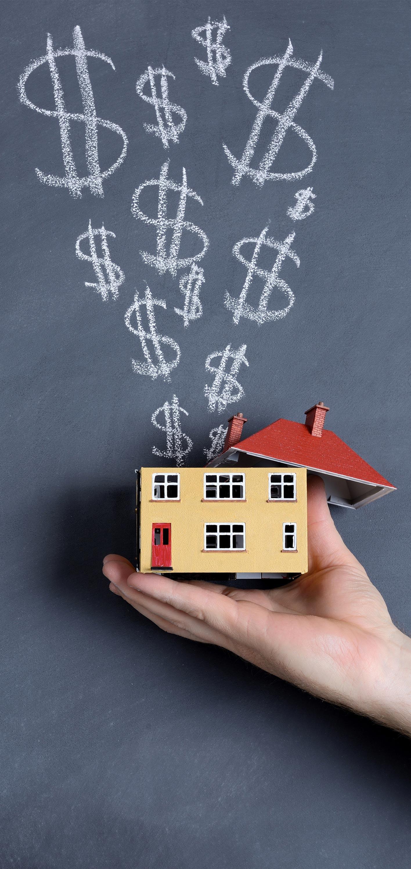Supreme Lending Cash-Out Refinancing Charlotte