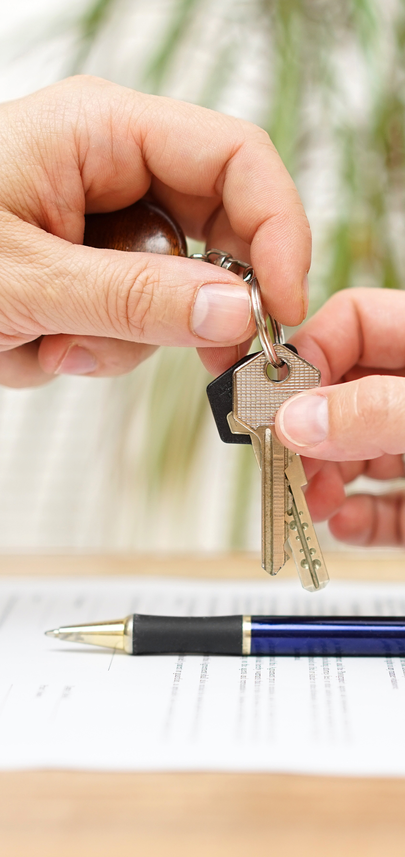 Supreme Lending Property Types Loans Charlotte
